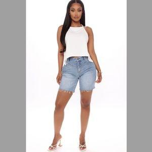 Special sale ♥️ Fashion Nova shorts size: 11